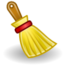 чистка от пыли